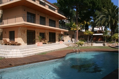 Image de Villa 450 m2 in Palamos, Costa Brava, Spain