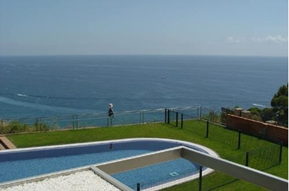 Image de Exclusive villa in urbanization near Tossa de Mar, Costa Brava