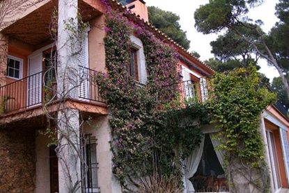 Image de Villa Fucsia for rent. S'Agaro. Costa Brava. Spain