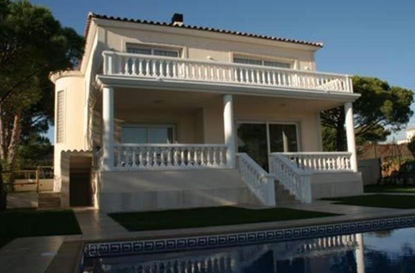 Image de Villa Hermitage for rent, S'Agaró, Costa Brava, Spain