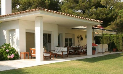 Image de Villa Hortensia for rent, S'Agaró, Costa Brava, Spain