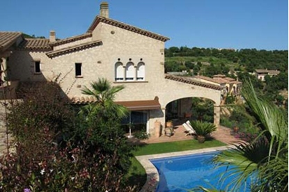 Image de Villa Romero for rent, Platja d'Aro, Costa Brava, Spain