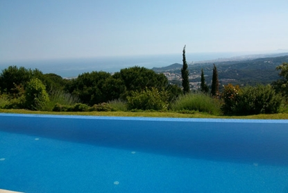 Image de Villa Llavaneres for rent, Supermaresme, Costa Brava, Spain
