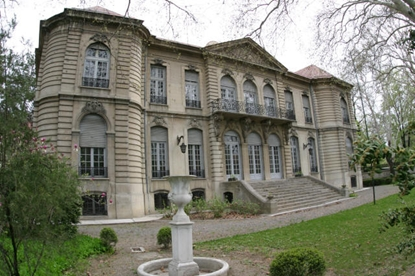Image de Classical Palace in Bucharest