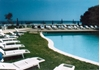 Picture of Restaurant with a swimming pool, a terrace and access to the beach