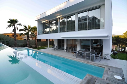 Bild von Villa in Playa de Aro for rent